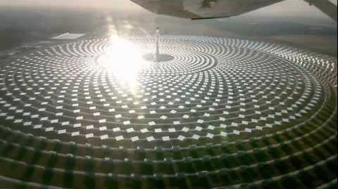 Australia's Energy Security - 24 7 Concentrated Solar Thermal Power plus Molten Salt Storage (CSP )