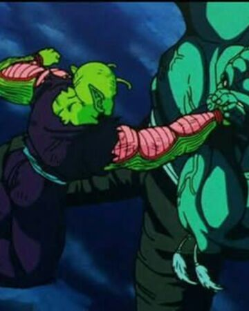 Piccolo Vs Garlic Jr Universal Dragon Ball Wiki Fandom Tumblr is a place to express yourself, discover yourself, and bond over the stuff you love. piccolo vs garlic jr universal