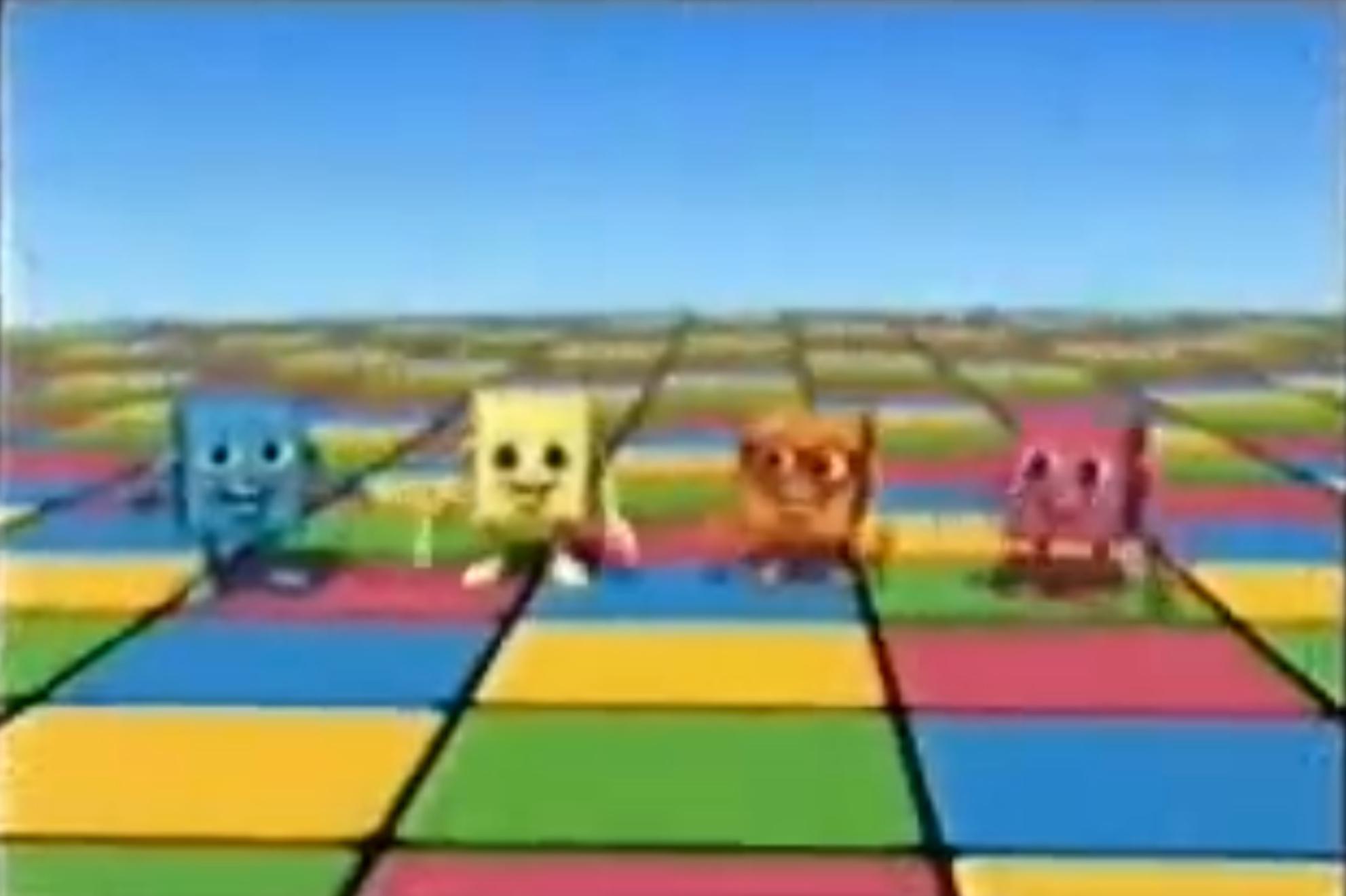 Cubeez | Universal Kids Wiki | FANDOM powered by Wikia