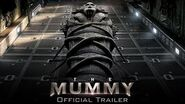 The Mummy - Official Trailer (HD)
