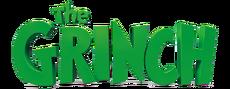 Grinch 2018 logo
