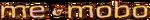 Me & Mobo (2002) Logo