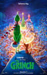 The Grinch, final poster