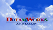 DreamWorks Animation (2004)