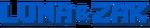 Luna & Zak logo