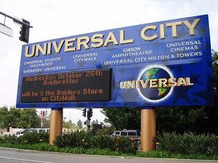 UniversalCity