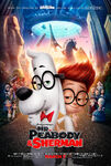 Peabody and sherman poster