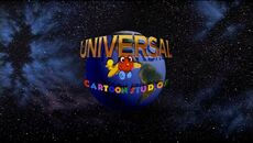 Universal Cartoon Studios logo
