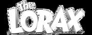 Lorax movie logo