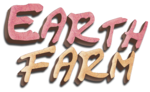 Earth Farm Film Logo