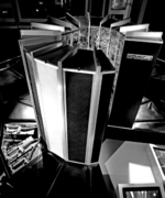 Marxonia Supercomputer