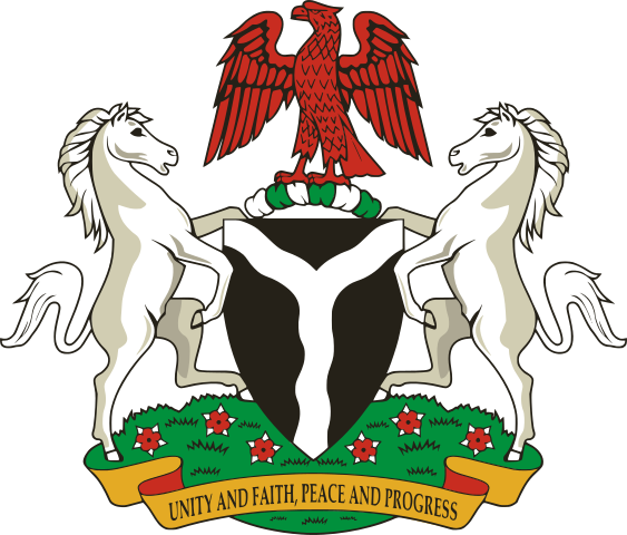Image Coat Of Arms Of Nigeriag Universal Mini Builders Wiki