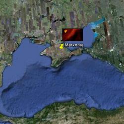 Marxonia Location