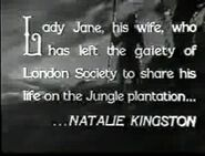 Tarzan the Tiger Kingston1