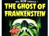 The Ghost of Frankenstein