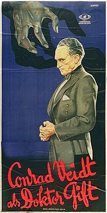 Poster of the movie The Last Performance.jpg