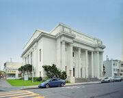 Christian science church122908 02