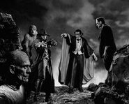 VH v UniversalMonsters