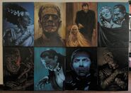 1The Universal monsters collection