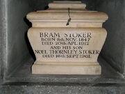 Golders Green crematorium (pictures) 002
