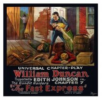 The Fast Express FilmPoster