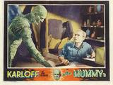 The Mummy (1932 film)