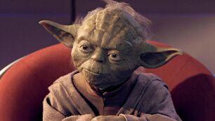 Chief Justice Yoda