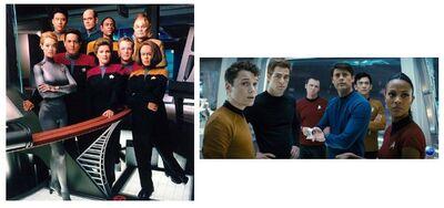 Star Trek Army
