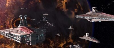 Galactic Republic Army