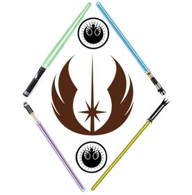 Jedi Army   Universal Protection Council Wiki   FANDOM