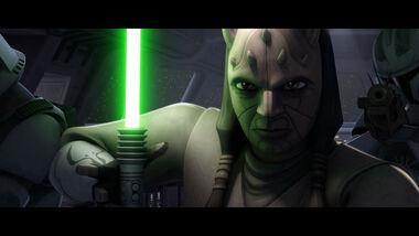 Eeth koth clone wars