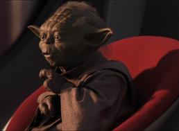 Yoda episode 1