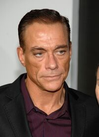 Jean Claude Van Damme Expendables 2 World b5gH5q8uuFNl