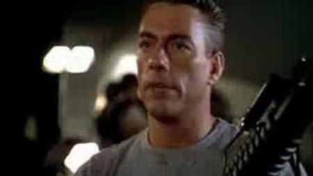 Universal Soldier The Return Trailer