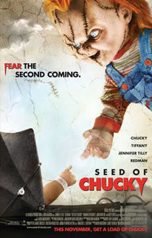 Seed Of Chucky 2