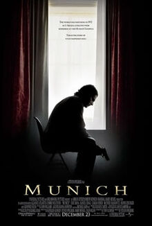 Munich 1 Poster
