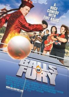 Balls of furymp