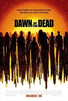 Dawn of the Dead 2004 movie
