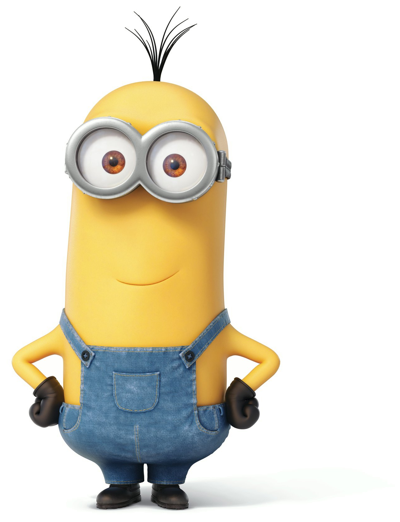 Awesome Kevin (Despicable Me 2)