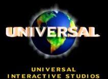 Universal Interactive Studios
