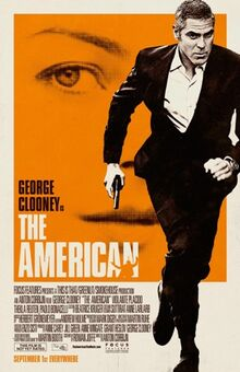 TheAmerican2010Poster
