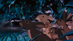 Watership-down-1978-004-group-of-rabbits