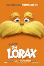 -03 - Dr. Seuss' The Lorax