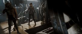 Yang's death