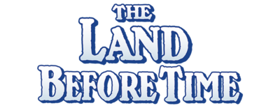 Land before time logo