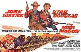 The War Wagon 1967