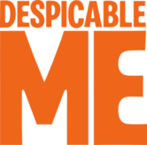 Despicable me 2017 logo