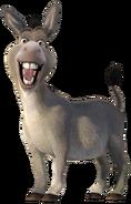 Donkey 2 shrek