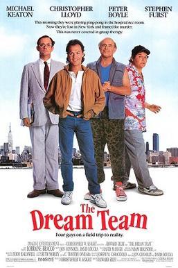 universale dream team
