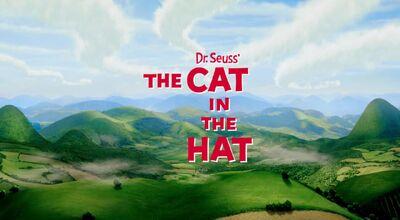 Dr Seuss Cat Hat 2003 Screenshot 0047